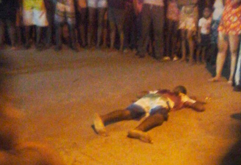 assassinato adolescente Aracaju Sergipe