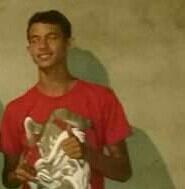 Assassinato adolescente bairro Queimadas Itabaiana Sergipe