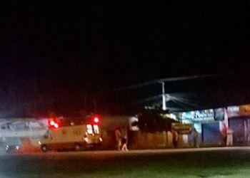 Motorista suspeito de atropelar e matar adolescente em rodovia federal em Itabaiana permanece preso