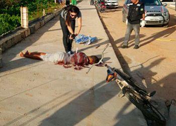 Na capital sergipana, adolescente de 16 anos morre com faca cravada nas costas