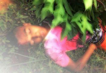 Homicídio com emprego de arma de fogo foi registrado na cidade de São Domingos