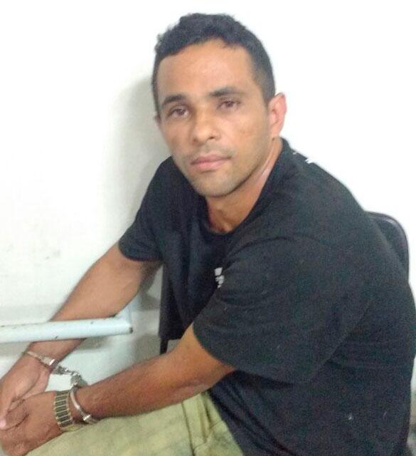 Adrianinho fugitivo presídio Nossa Senhora da Glória Sergipe
