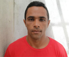 Adrianinho Itabaiana Sergipe fugitivo presídio