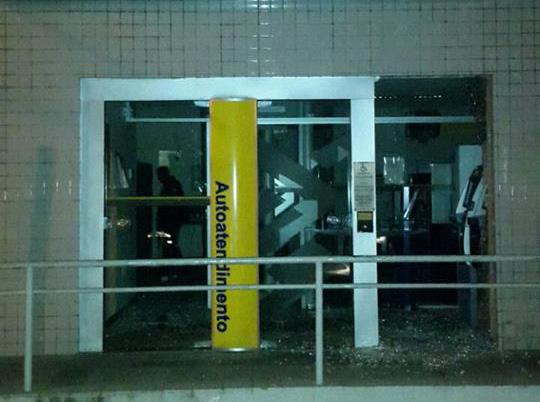 agência Banco do Brasil Macambira Sergipe