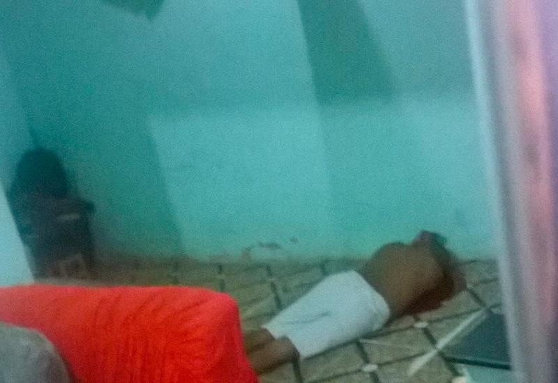assassinato agente prisional Maruim Sergipe