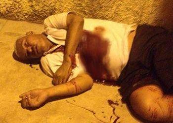 Com arma de fogo: Filho de Policial reformado do Estado de Alagoas � assassinado no Agreste Sergipano