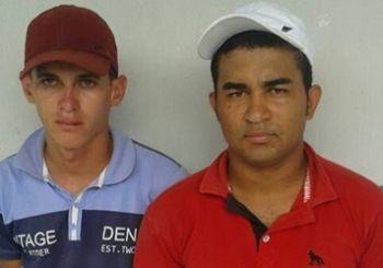 Dupla � presa no centro da cidade de Itabaiana por assalto e tentativa de suborno