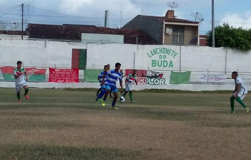 Campeonato Sergipano Série A2 2016