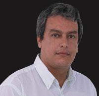Jornalista Anderson Christian Lagarto Sergipe