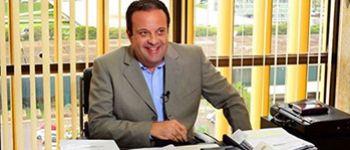 Andr� Moura consegue no TSE registro favor�vel � sua candidatura