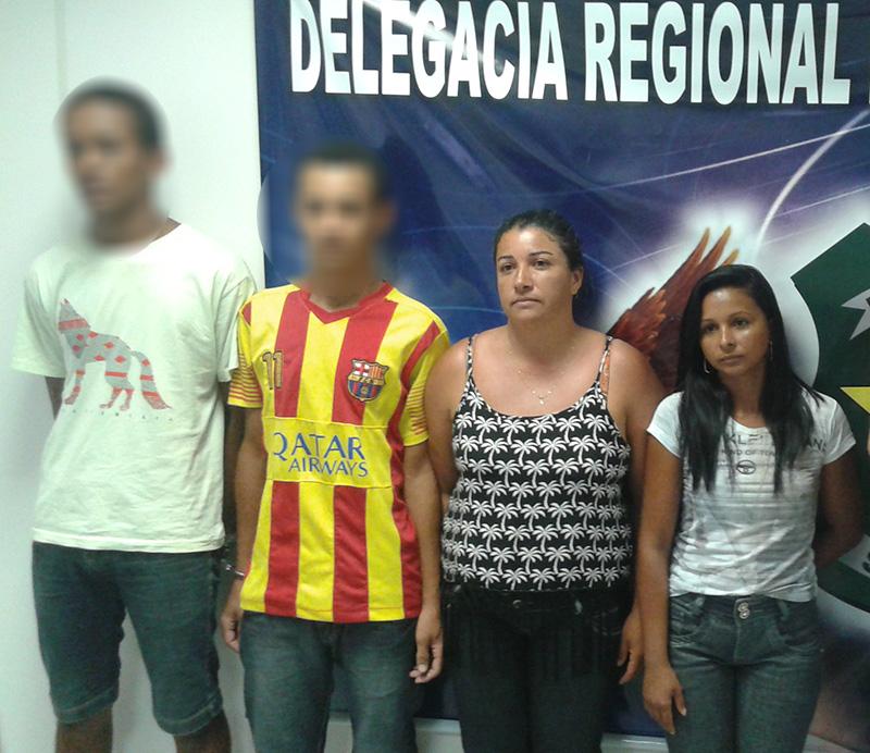 Itabaiana Sergipe corrupção de menores