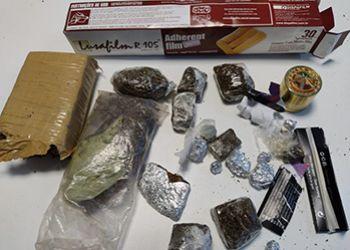 Polícia Civil prende em Itabaiana jovem suspeito por tráfico de drogas e crime de trânsito