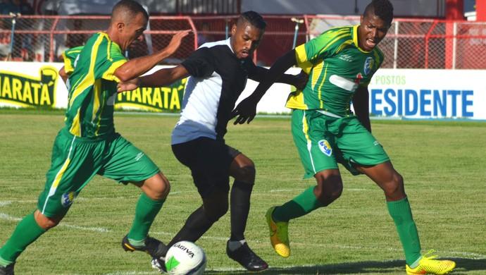 Aracaju Futebol Clube