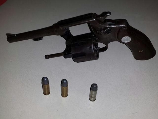 adolescente revolver Itabaiana Sergipe