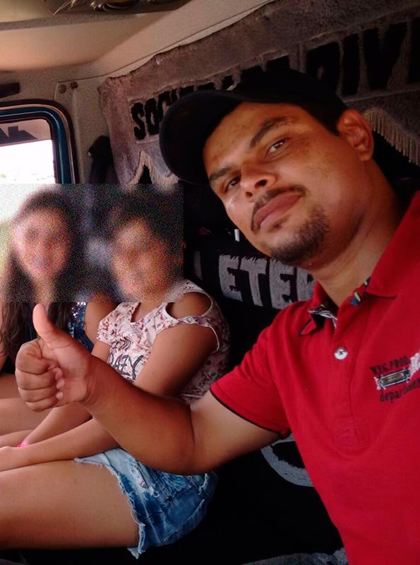 Morte caminhoneiro Itabaiana Sergipe acidente Arapiraca Alagoas