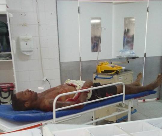 assaltante morre Aracaju confronto Polícia Civil