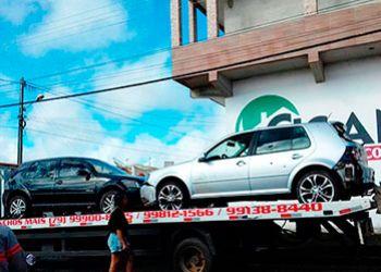 PC desarticula associação criminosa responsável pela prática de diversos roubos em Sergipe e outros estados