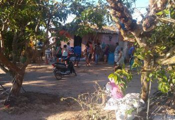 Polícia Civil apreende adolescente e elucida crime de latrocínio ocorrido em Itabaiana