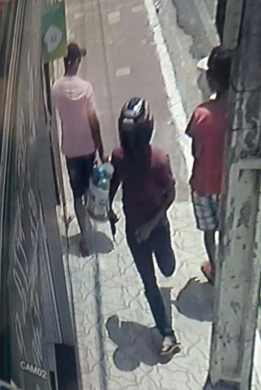 assalto farmácia Ribeirópolis Sergipe