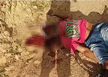 Primeiro dia de novembro � marcado por homic�dio na Zona Rural de Itabaiana