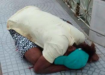 Homem natural de Alagoas é assassinado a tiros na periferia da cidade de Itabaiana