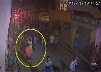 Suspeitos de matarem jovem durante festa na cidade de Malhador s�o procurados pela pol�cia