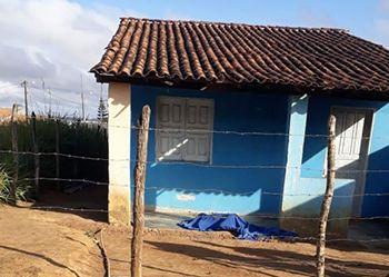 Assassinato com emprego de arma de fogo é registrado na zona rural de Ribeirópolis