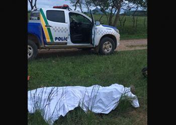 Homem com Passagem pelo Sistema Prisional é assassinado na Zona Rural de Itabaiana