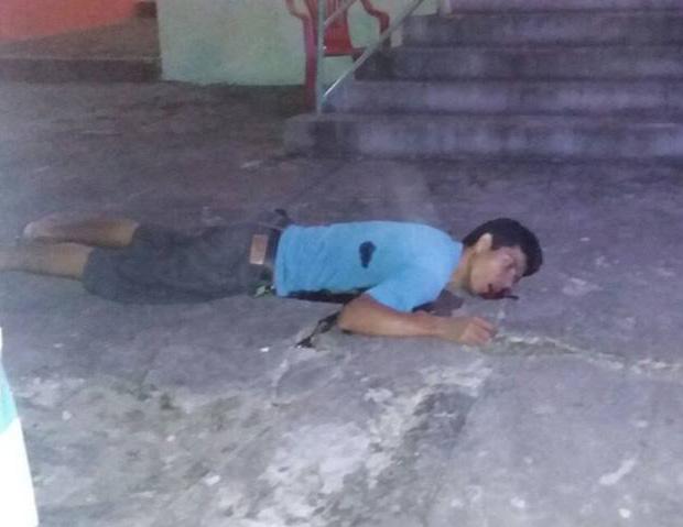 assassinato aniversário Aracaju Sergipe