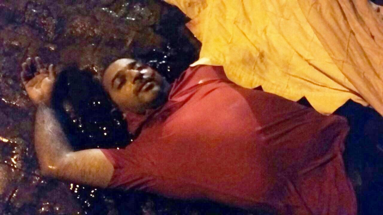 assassinato Festejos Juninos Areia Branca Sergipe