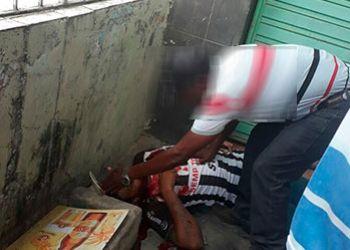Itabaiana, no Agreste Central sergipano, volta a registrar homicídio com emprego de arma