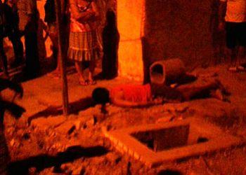 Viol�ncia no munic�pio de Itabaiana faz segunda v�tima de homic�dio no intervalo de apenas 09 horas