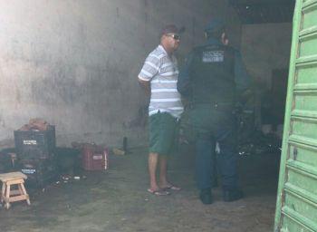 No intervalo de quatro dias, 3 assassinatos são registrados na cidade de Itabaiana