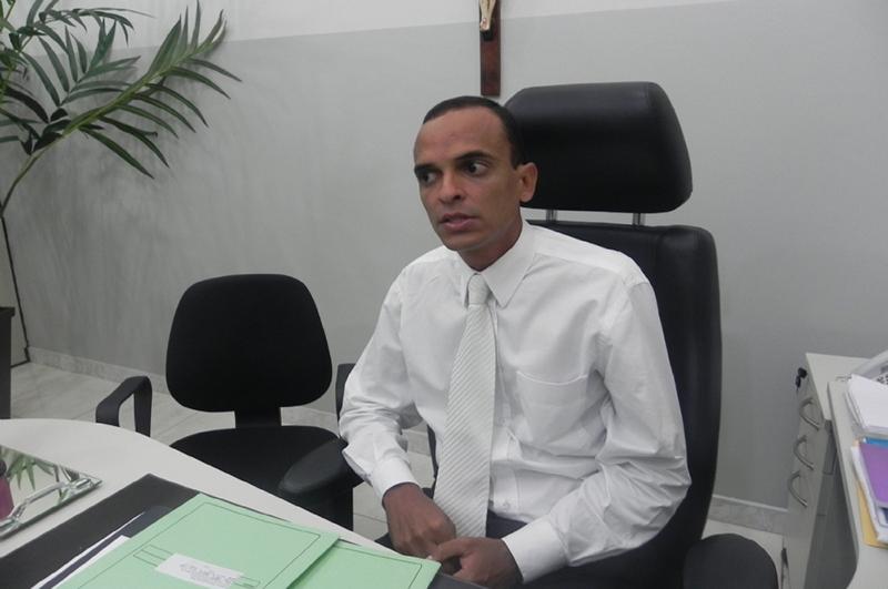 Morte Assassinato Delegado Polícia Civil Sergipe
