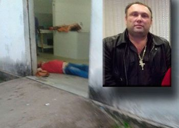 Ex-prefeito de munic�pio baiano na divisa com o Estado de Sergipe � executado em feira livre