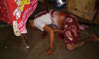 assassinato faca Lagarto Sergipe