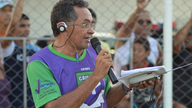 morte radialista Itabaiana Sergipe