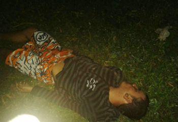 Na periferia de Lagarto (SE), adolescente morre e amigo � encaminhado ao hospital ap�s serem alvejados a tiros