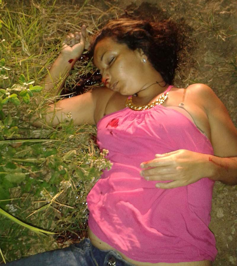 homicidio arma de fogo Itabaiana Sergipe