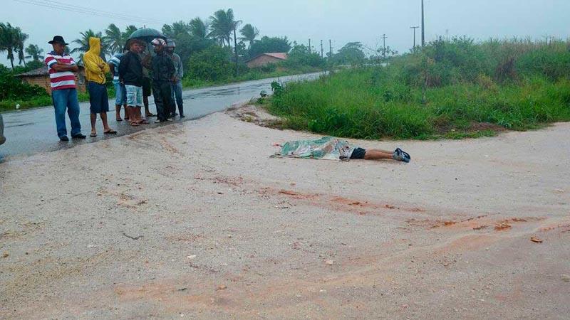 assassinato Umbaúba Sergipe