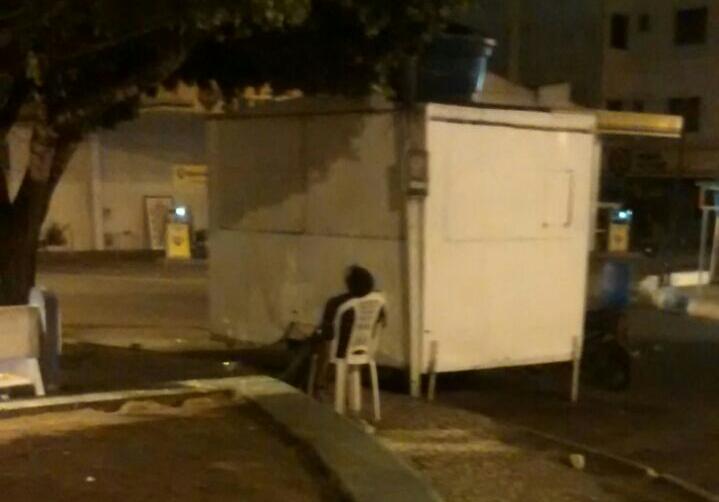 assassinato moto táxi Itabaiana Sergipe