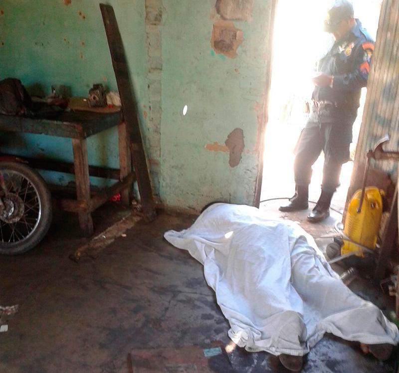 homicídio malhador Sergipe