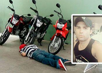 Ex-presidiario � morto em Itabaiana logo ap�s sair de audi�ncia no f�rum da cidade