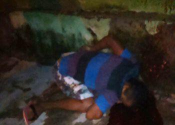 Arma de fogo: Jovem envolvido em delitos � assassinado na cidade de Ribeir�polis