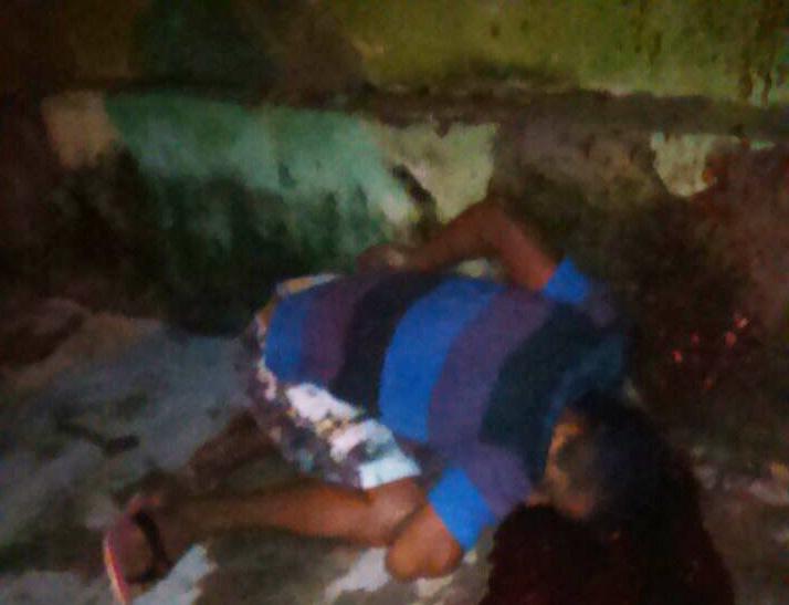 homicídio Ribeirópolis Sergipe