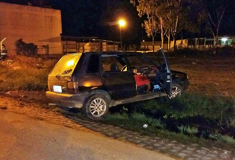 homicídio Itabaiana Sergipe