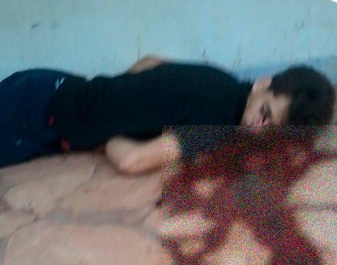 homicídio arma de fog Salgado Sergipe