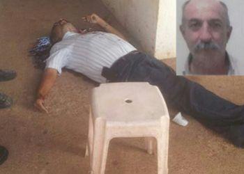Homem � assassinado na feira de troca de animais em Itabaiana
