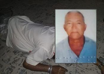 Ex-Policial Civil é assassinado por dupla em motocicleta na Região Sul de Sergipe