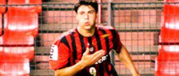Atacante com passagens por grandes clubes brasileiros assina contra com o Tremend�o da Serra